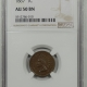 New Certified Coins 1866 INDIAN CENT PCGS XF-45, SMOOTH CHOCOLATE BROWN