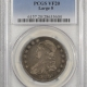 New Certified Coins 1831 CAPPED BUST HALF DOLLAR PCGS VF-35