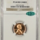 Coin World/Numismatic News Featured Coins 1909-S VDB LINCOLN CENT ANACS VF-30, SMALL WHITE HOLDER, PQ & LOOKS NEARLY XF