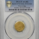 New Certified Coins 1904 $20 LIBERTY HEAD GOLD DOUBLED EAGLE PCGS MS-64+