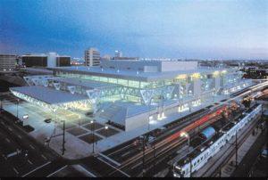 Baltimore Conv Center