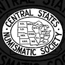 Central States logo