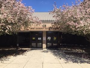 Ernst Community Center