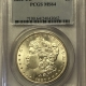 New Certified Coins 1879-CC MORGAN DOLLAR PCGS F-15