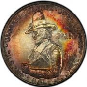Thanksgiving Coin